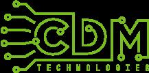 CDM technologies Logo